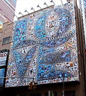 eHarmony Mural