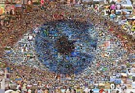 Multisize Mosaic