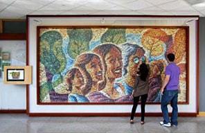 Magee Mosaic