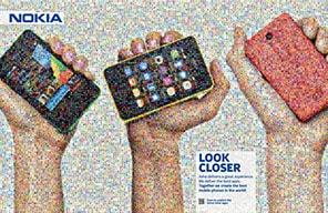 Nokia Mosaic